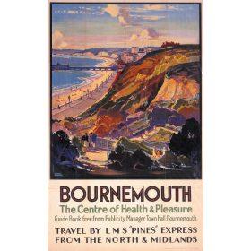 Bournemouth: The Centre of Health & Pleasure