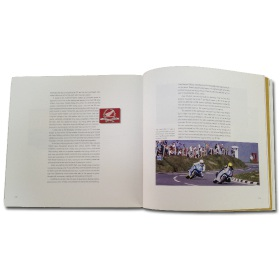 Joey Dunlop - A Tribute by Ray Knight (Softback Book)