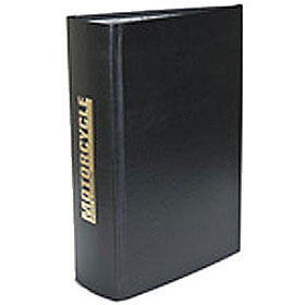 Binder - Motorcycle Sport & Leisure