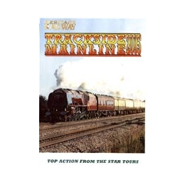 Trackside Mainline 2005 Dvd