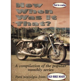 Now When Was It That? Volume 1 by Jeff Clews (Bookazine)