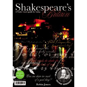 Shakespeares Britain by Robin Jones (Bookazine)