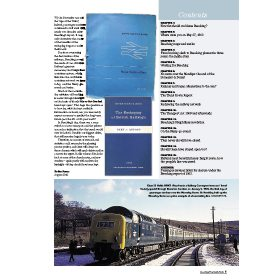 Beeching: The Inside Track by Robin Jones (Bookazine)