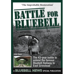 Bookazine - Battle for Bluebell