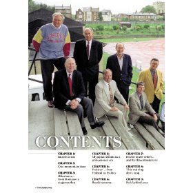 Four Minute Mile: The Quest for Sport's Greatest Record by Tim Hartley (Bookazine) - Sir Roger Bannister