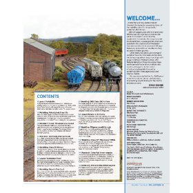 Rail Express Modeller Yearbook by Simon Bendall (Bookazine)