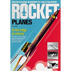 Bookazine - Rocket Planes