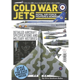 Bookazine - Cold War Jets