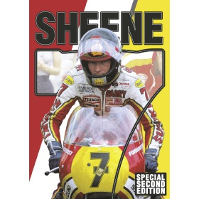 Bookazine - Sheene - Book