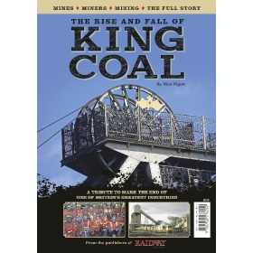 Bookazine - King Coal
