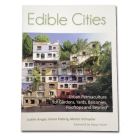 Edible Cities - Book