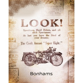 Bonhams Sale Catalogue