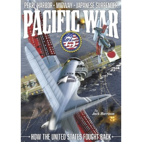 Bookazine - Pacific War - Marking 75th Anniversary of the Battle of Midway