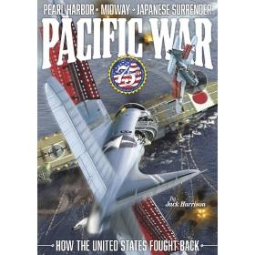 PacificWarMarking75thAnniversaryoftheBattleofMidway Book(Bookazine)