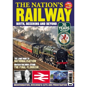 Bookazine - The Nations Railway