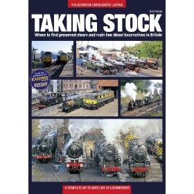 Bookazine - Taking Stock
