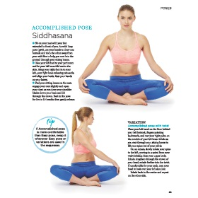 Health & Fitness: Yoga - A Beginner's Guide