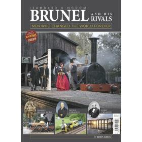 Brunel and his Rivals  - Bookazine