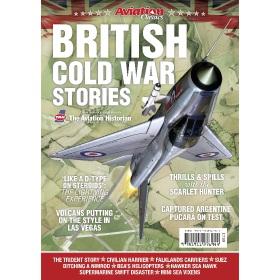 British Cold War Stories