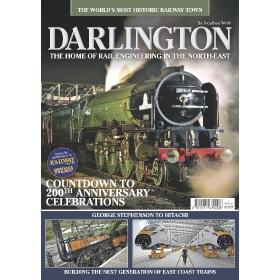 Darlington  - Bookazine
