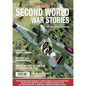 Second World War Stories