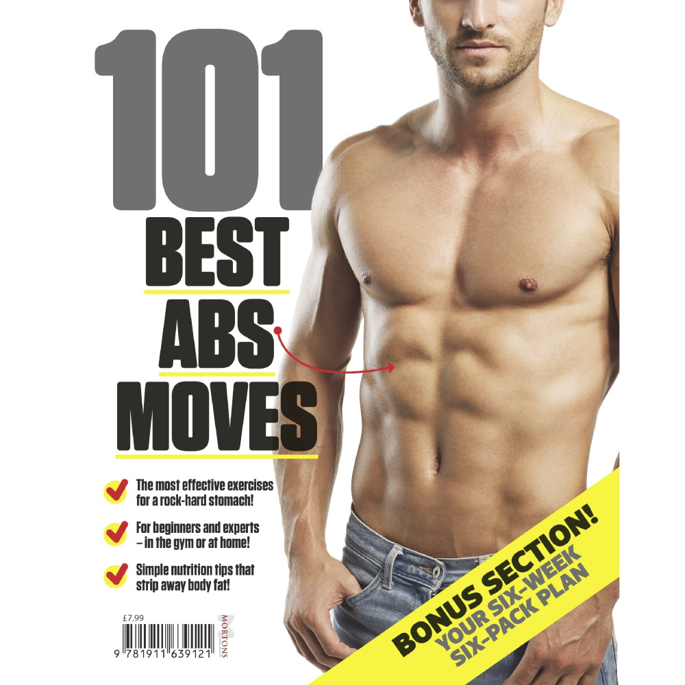 101 Best Abs Moves