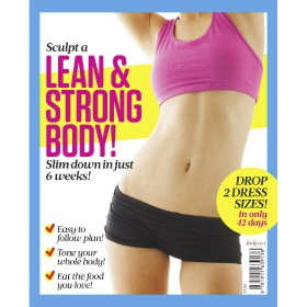 Sculpt a Lean & Strong Body