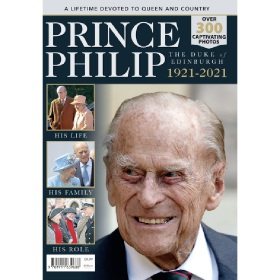 Prince Philip at 100: Celebrating the Duke of Edinburgh's Centenary