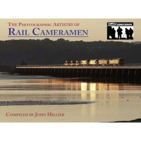 Rail Cameraman Book