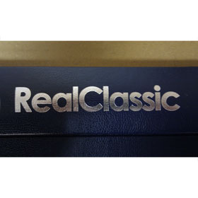 Binder - Real Classic A4 (POST Issue 100)