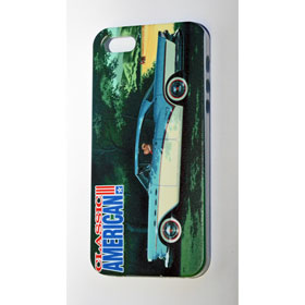 Classic American Phone Case - iPhone 5/5S Buick