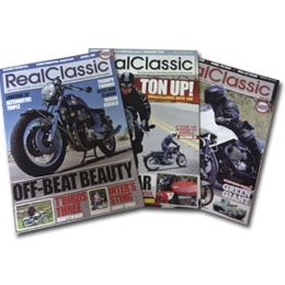 RC Back Issue Bundle - Italians - Iss - 99-100-103