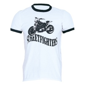 T-Shirt Streetfighters