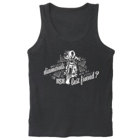 T-Shirt - BSH Ladies Vest