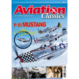 Issue 2 - Mustang
