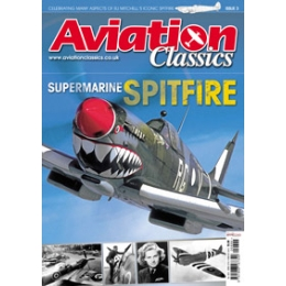 Issue 3 - Spitfire
