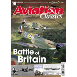 Issue 6 - Battle of Britain