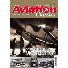 Issue 10 - Mosquito
