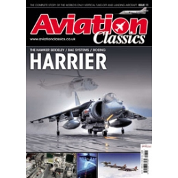 Issue 11 - Harrier