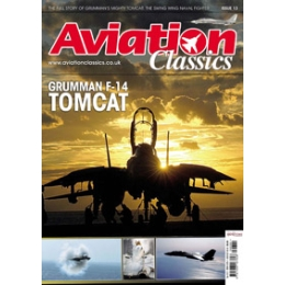 Issue 13 - F14 Tomcat
