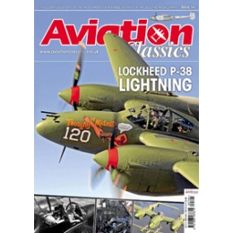Issue 14 - P38 Lightning
