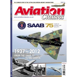 Issue 16 - SAAB