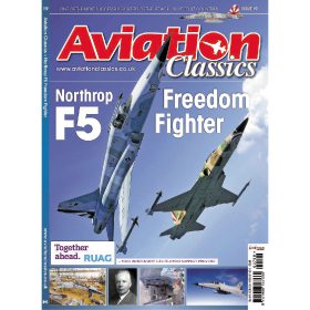 Issue 19 - F5 Freedom Fighter