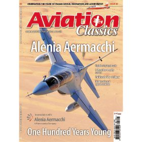 Issue 20 - Aermacchi