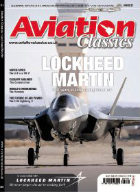 Issue 21- Lockheed Martin