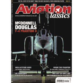Issue 25 - F-4 Phantom