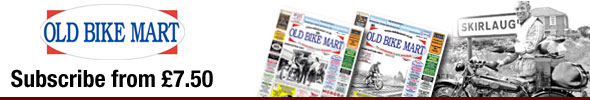 Subscription - Old Bike Mart