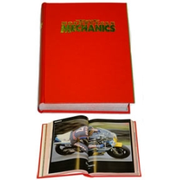 Bound Volume: Classic Motorcycle Mechanics 2006