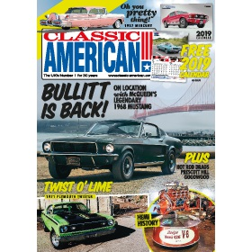 Classic American Magazine Subscription