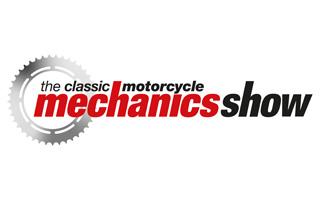 The  Classic Motorcycle Mechanics Show